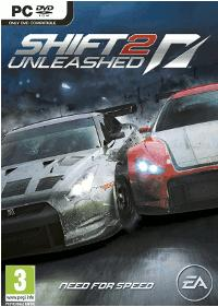Need for Speed Shift 2 Unleashed