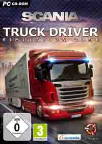SCANIA. Truck Driving Simulator