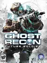 Ghost Recon. Future Soldier. Deluxe edition