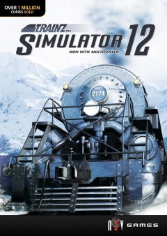 Trainz Simulator 2012 Limited Edition